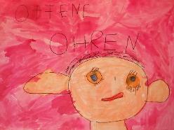 Offene Ohren